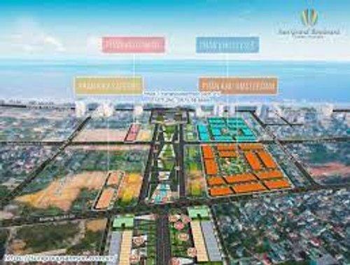 Sun Grand Boulevard Sầm Sơn - Khu nghỉ dưỡng tổ hợp lớn nhất miền Bắc 2021