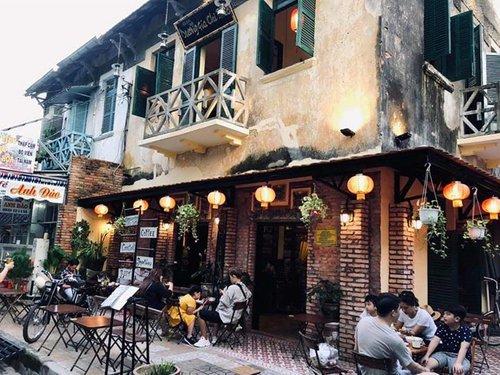 Cho thuê nhà phố Nguyễn Phúc Lai, DT 80m2, MT 5m, giá 30tr/tháng
