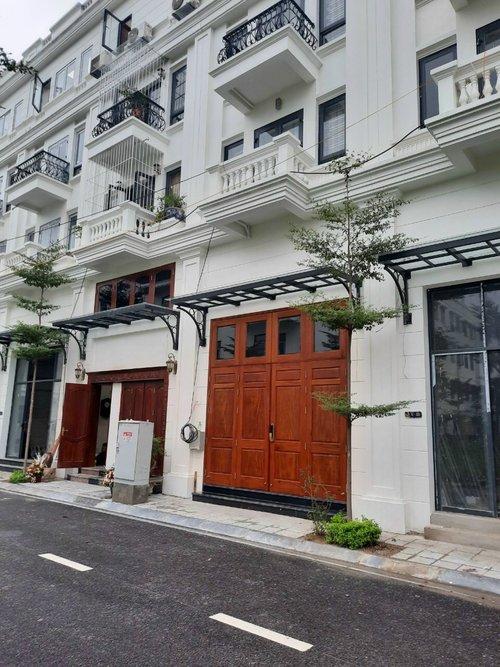 Chỉ với 6,2 tỷ sở hữu ngay biệt thự 4 tầng tại Hà Nội