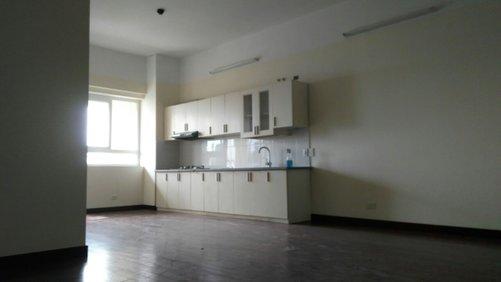 Bán căn hộ chung cư tòa 9 tầng khu nhà ở Bộ công an Nguyễn xiển, DT 120m2, Giá 22 tr/m2