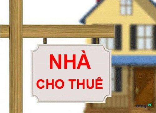 cho thuê nhà tại ngõ 87 Đức Giang, Long Biên, DT 100m2x2.5 tầng, Giá 6tr/th LH 0914 748 243