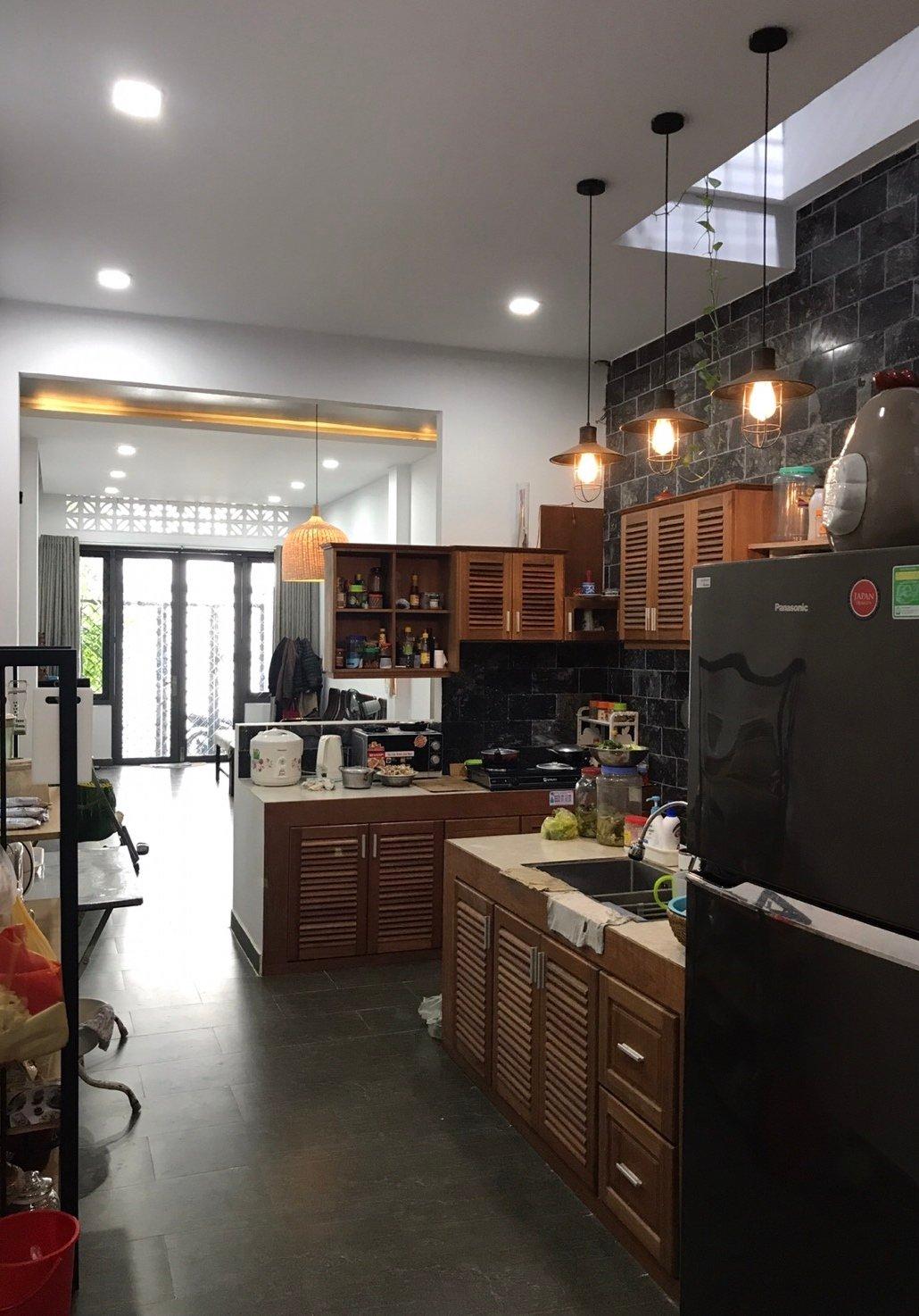 Chào bán nhà Núi Thành TP Đà Nẵng
