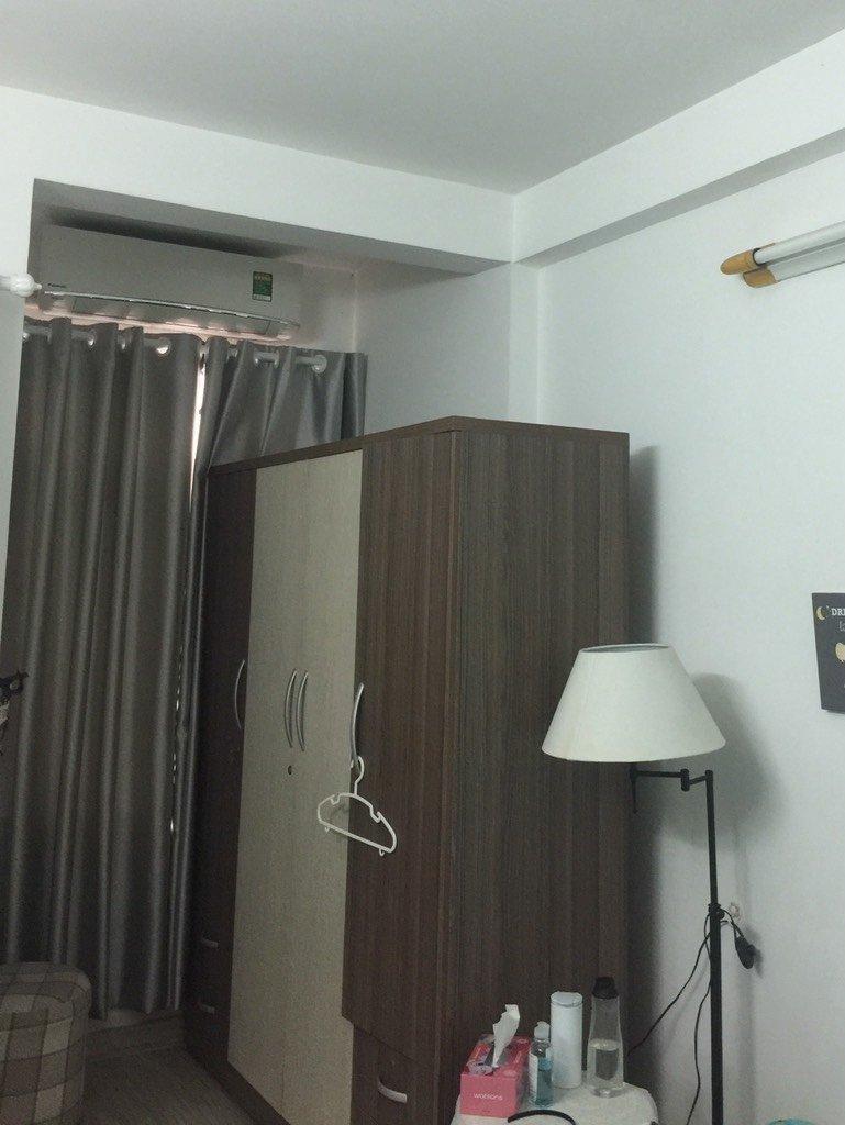 Nhà 3 lầu 3PN 3WC Nguyễn Tiểu La Q10