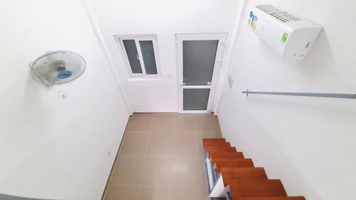 Cho thuê phòng có gác UNG VĂN KHIÊM P25 BÌNH THẠNH, gần ĐH HuTech