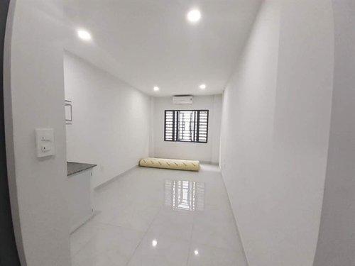 Cho thuê Phòng 35m2 có cửa sổ thoáng gần ĐH Văn Lang - cơ sở 3 Bình Thạnh