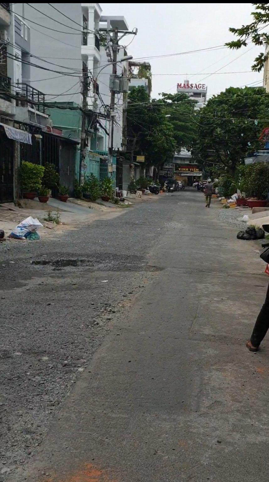 Bán nhà mặt tiền Kd Lê Sao, Tân Phú, 62m2, 6,4 tỷ ( TL), 0932678040