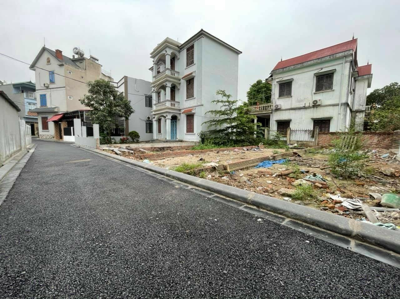 Bán đất Trung tâm Huyện Đông Anh, Tp Hà Nội