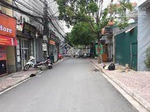 Cần bán gấp rút thửa đất tọa lạc trên trục đường kinh doanh  Cửu Việt 1, TT Trâu Qùy .