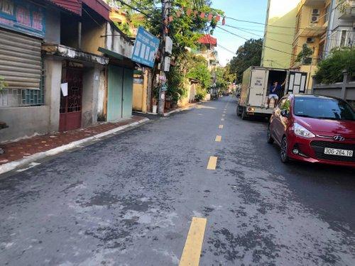 Cần bán gấp rút thửa đất vuông vắn 65m2 Cửu Việt 2 , TT Trâu Qùy .