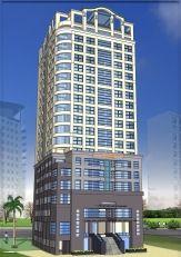 Tổng quan của ITT Building | ảnh 1