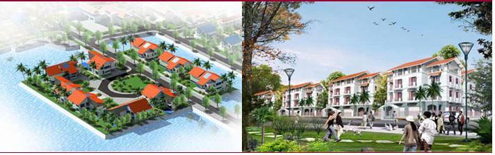 Tổng quan của Khu đô thị Tiền Phong | ảnh 1